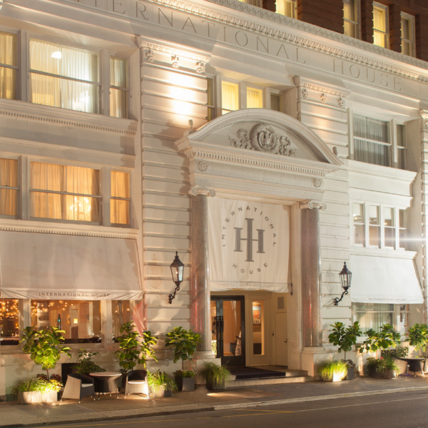International House Hotel - Hip Boutique Hotel in New Orleans