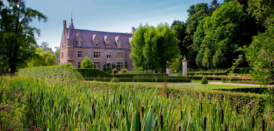 KASTEEL TERWORM - luxury boutique hotel in Heerlen, Netherlands