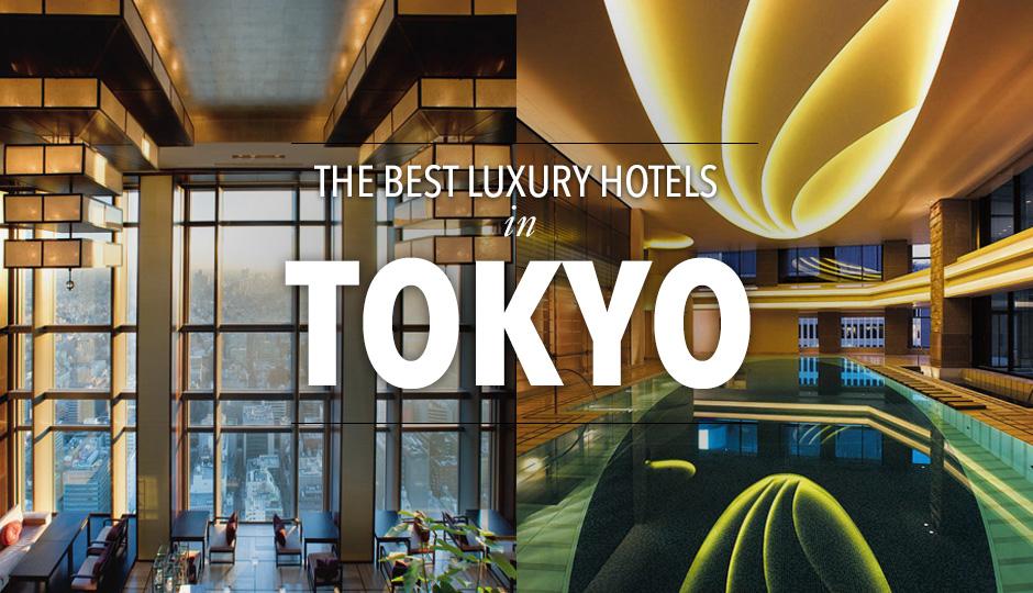 10 Best 5 Star Hotels In Tokyo Tablet Hotels
