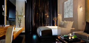 The Thompson LES Hotel - New York  - Boutique Hotel New York City. Lower East Side, NYC.