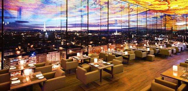 sofitel vienna stephansdom vienna austria best luxury hotel deals. Black Bedroom Furniture Sets. Home Design Ideas