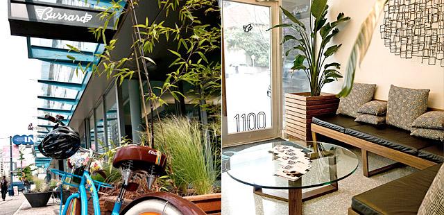 The burrard vancouver canada best boutique hotel deals for Best boutique hotels vancouver bc