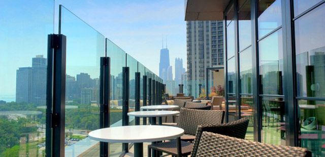 Hotel lincoln north chicago il luxury hotel best for Best hotel deals downtown chicago