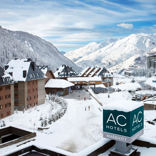 AC Baqueira Ski Resort