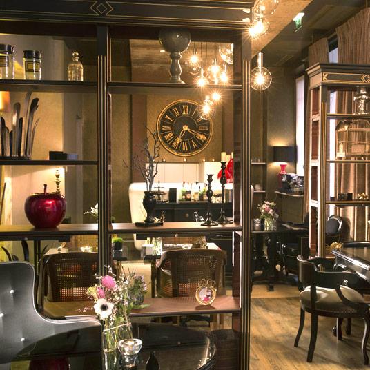 Hôtel Gabriel Paris