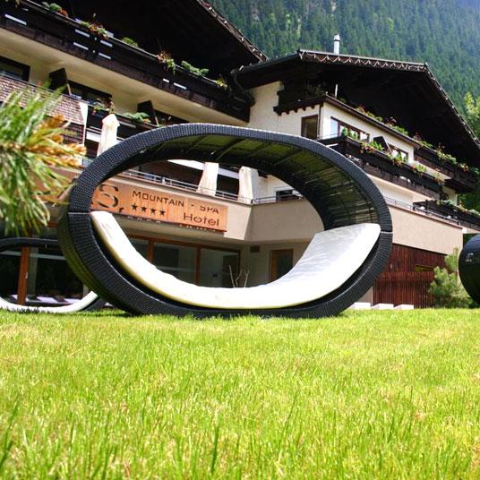 MONTAFON Lodge