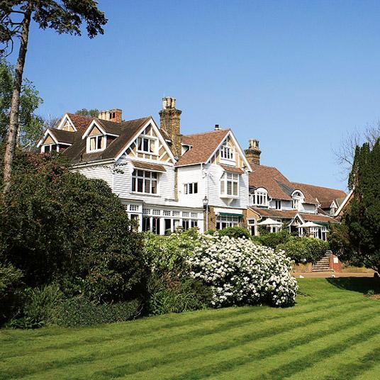 Rowhill Grange Hotel