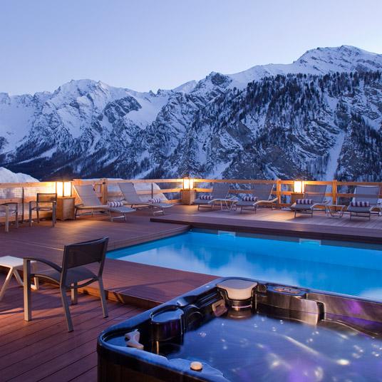 Hotel & Spa Alta Peyra