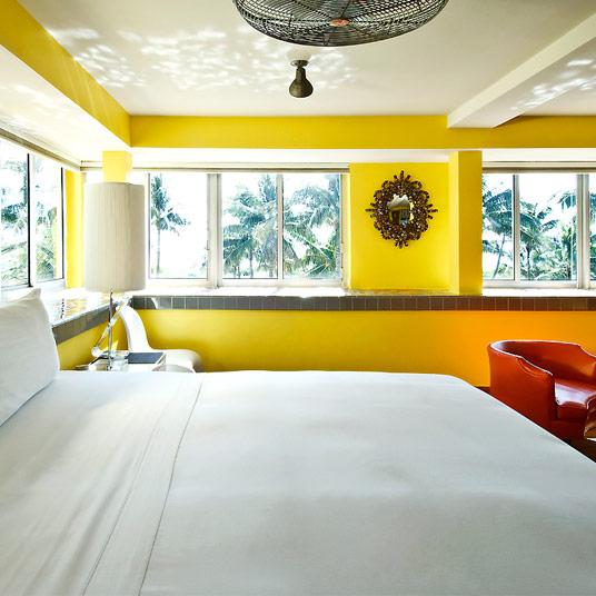 鹈鹕酒店(Pelican Hotel)
