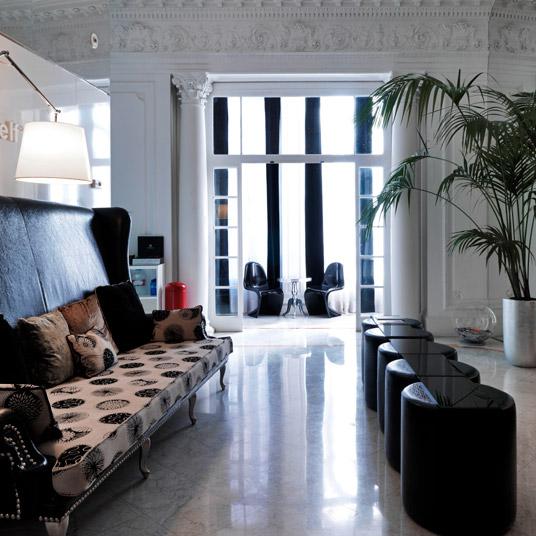 chic&basic Born Hotel