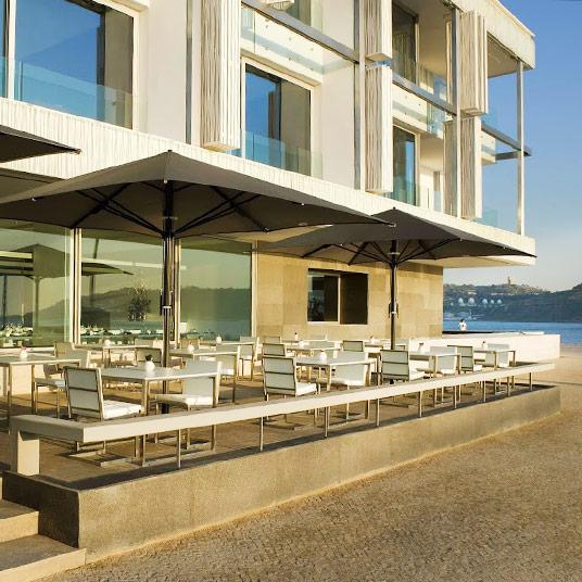 Altis Belem Hotel and Spa