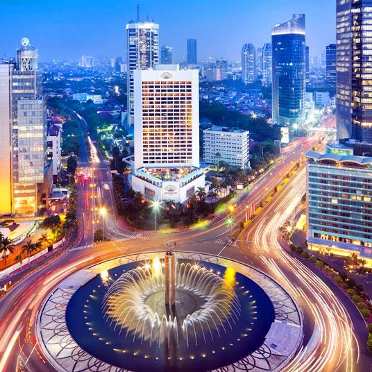 雅加达文华东方酒店(Mandarin Oriental Jakarta)