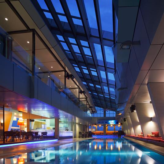 吉隆坡商贸饭店(Traders Hotel, Kuala Lumpur)