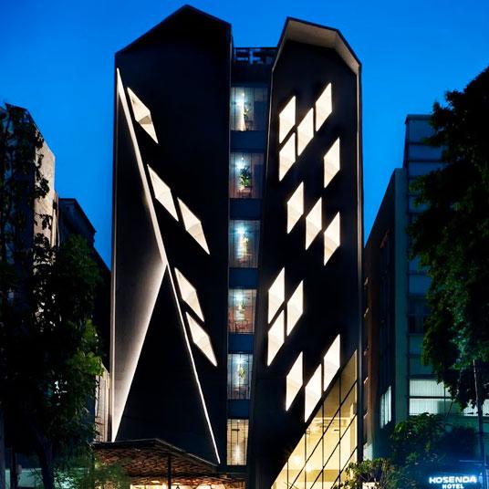 Kosenda Hotel