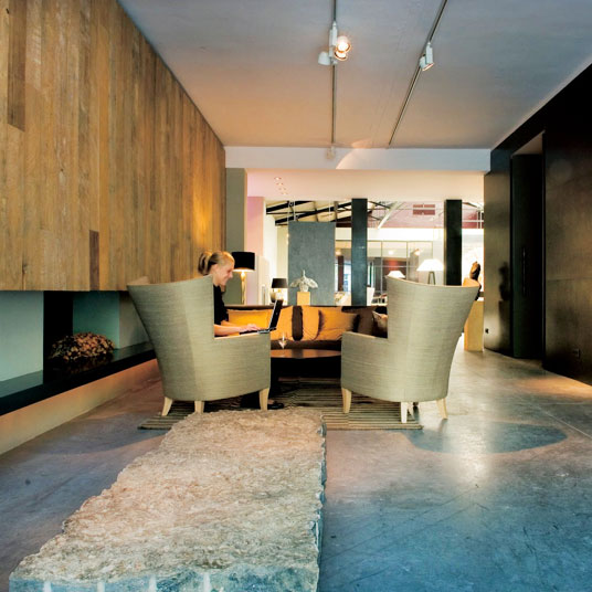 Designhotel maastricht hampshire eden netherlands luxury for Design hotel maastricht