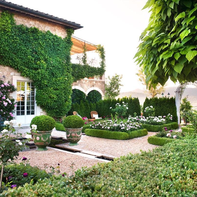 Borgo Santo Pietro