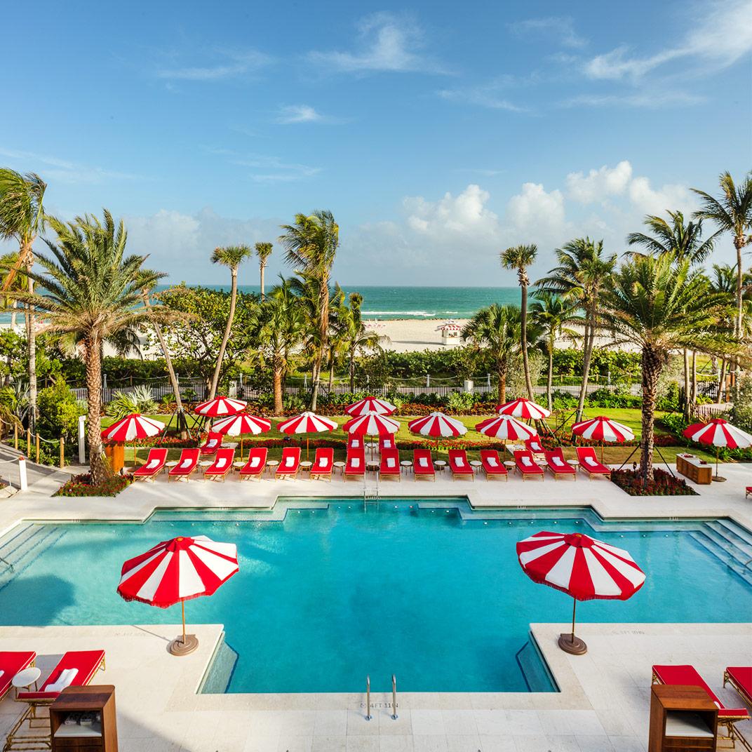 Tablet Hotels Miami Beach