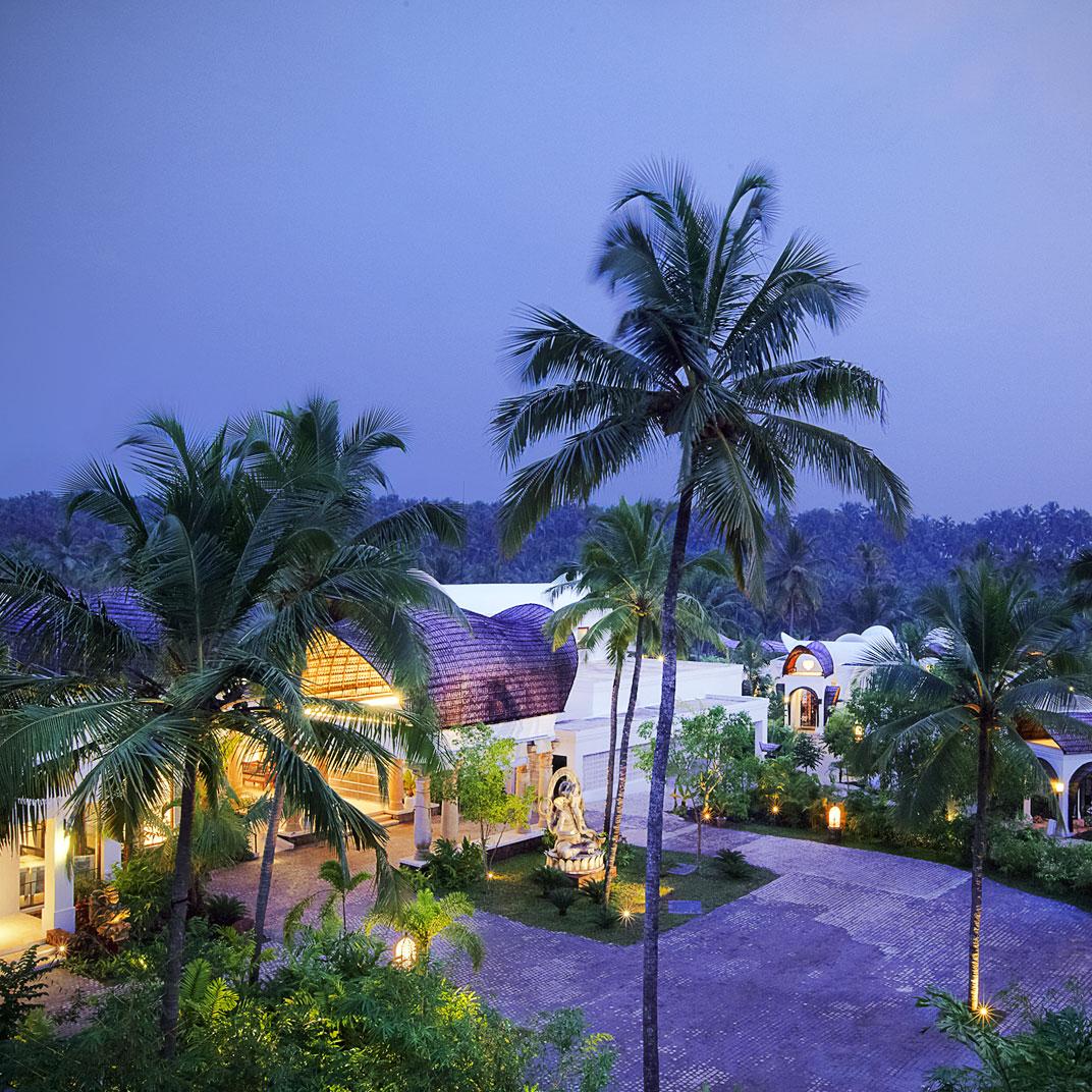Taj Bekal Resort Spa Kerala