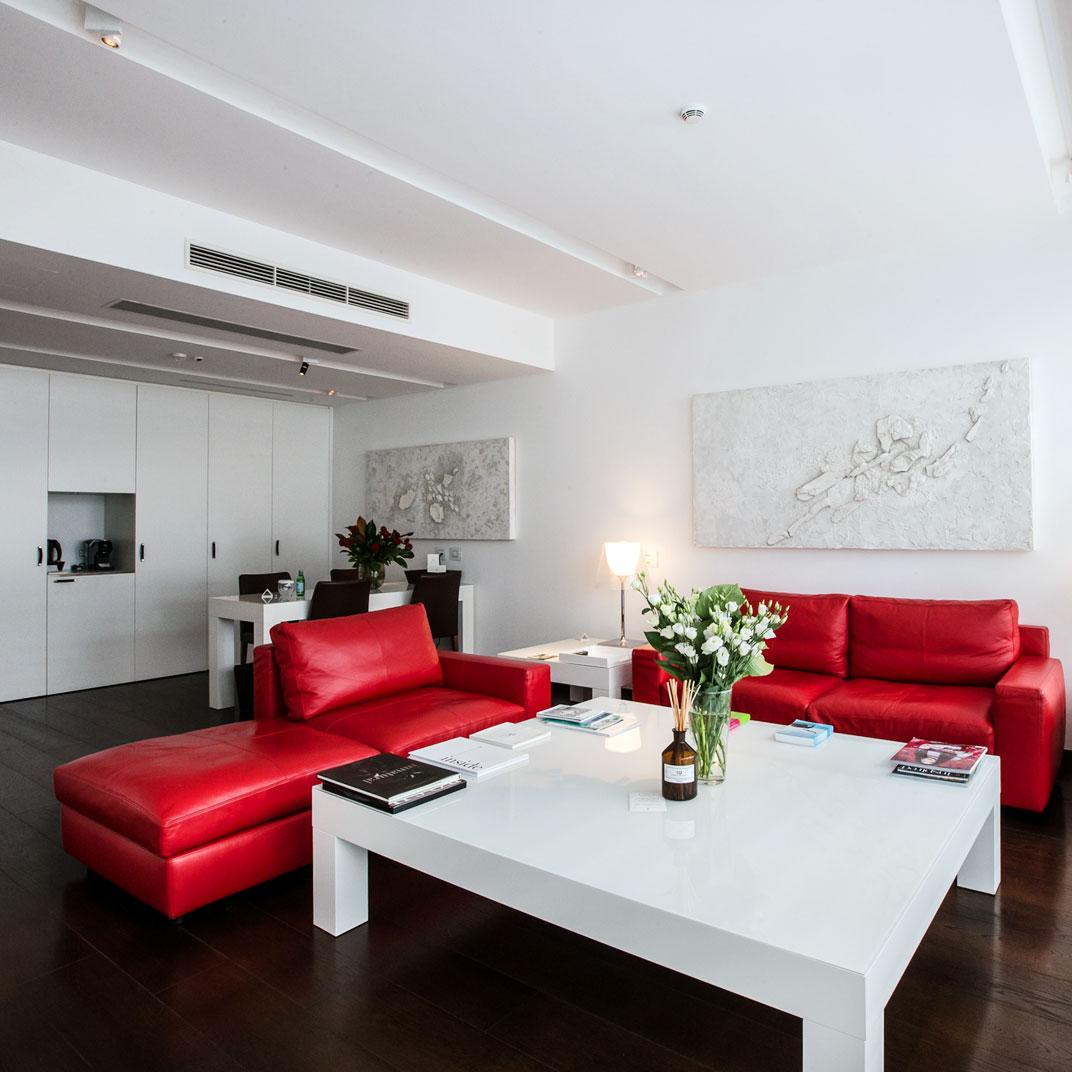 Hotel Magna Pars Suite Milano