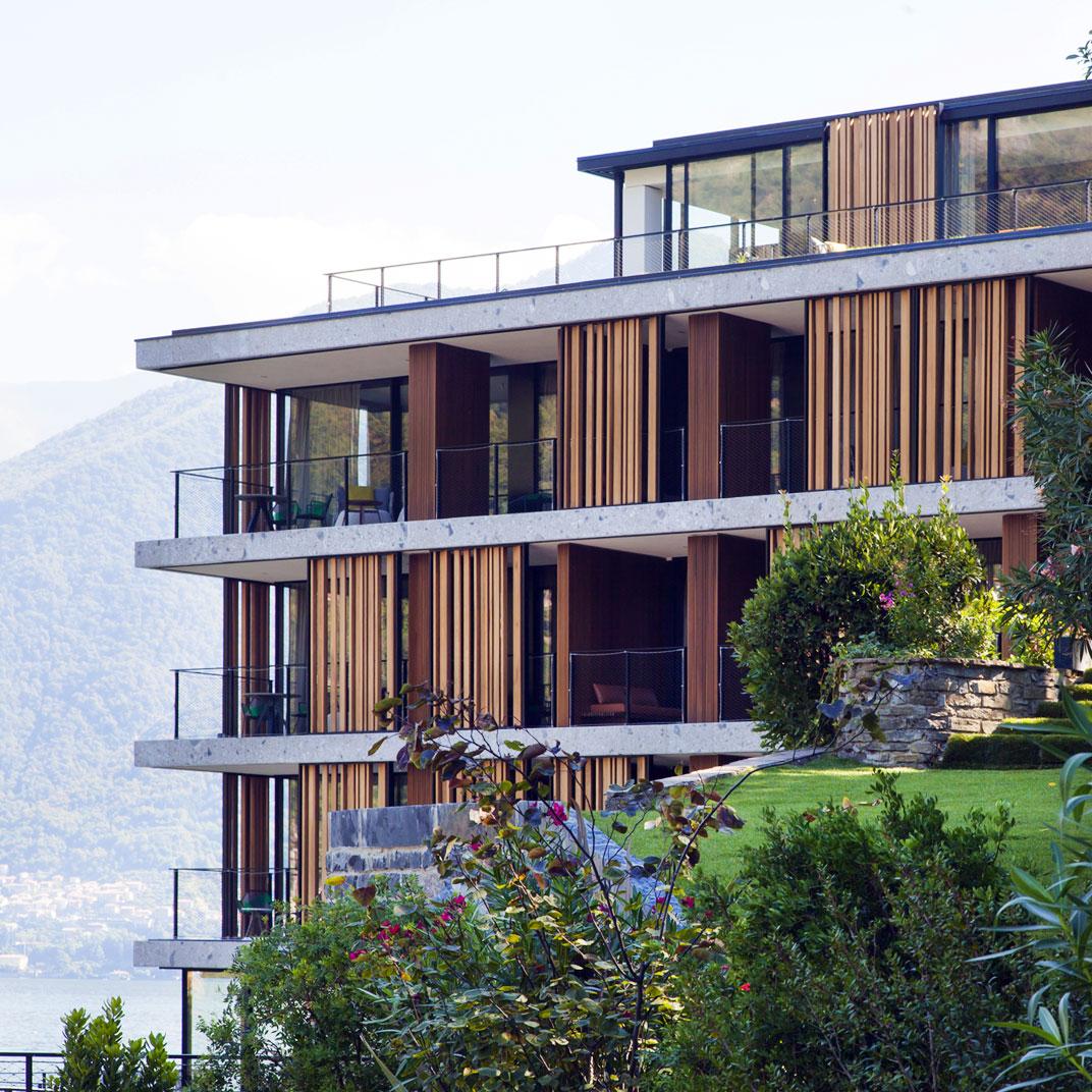 Il Sereno Lake Como Italy Verified Reviews Tablet Hotels