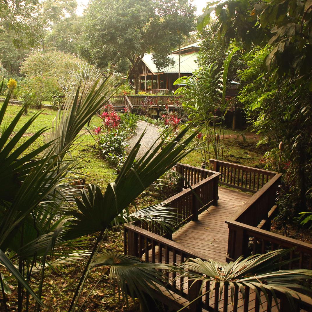 The Lodge and Spa at Pico Bonito