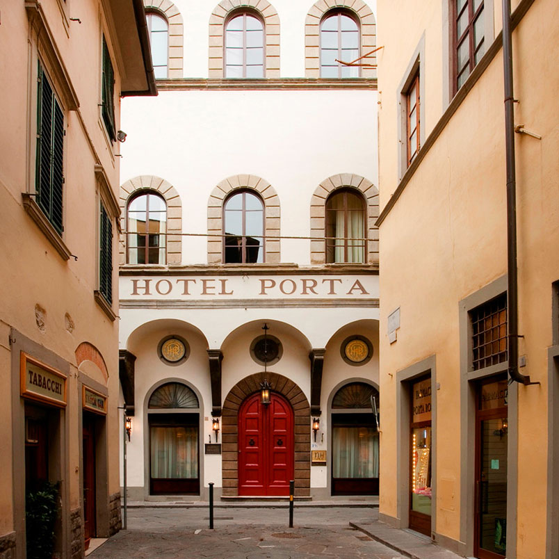 NH Collection Firenze Porta Rossa
