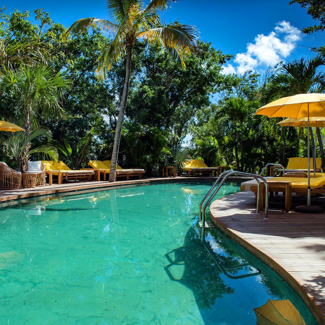 Hotel Villa Marie St Barth