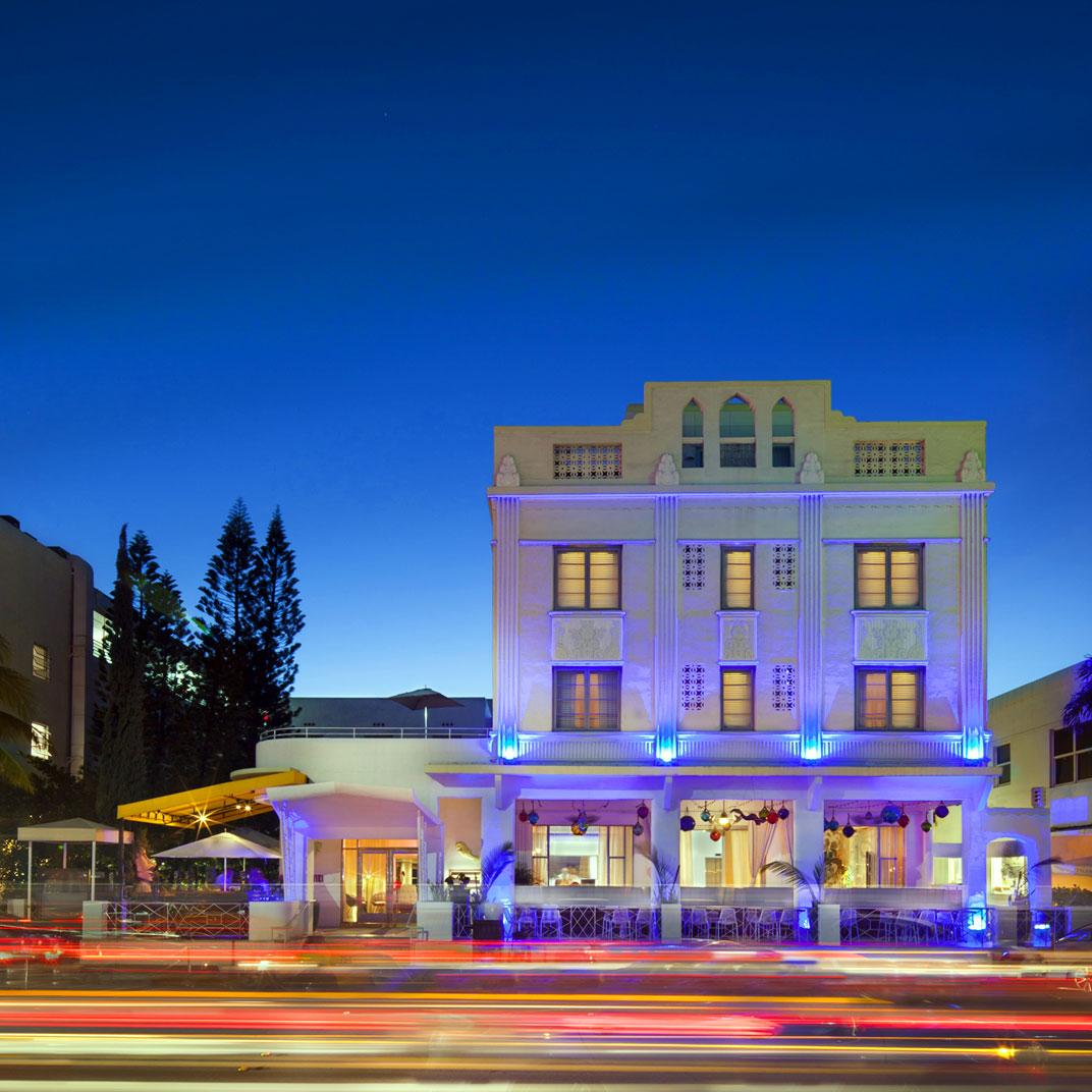 Stiles Hotel
