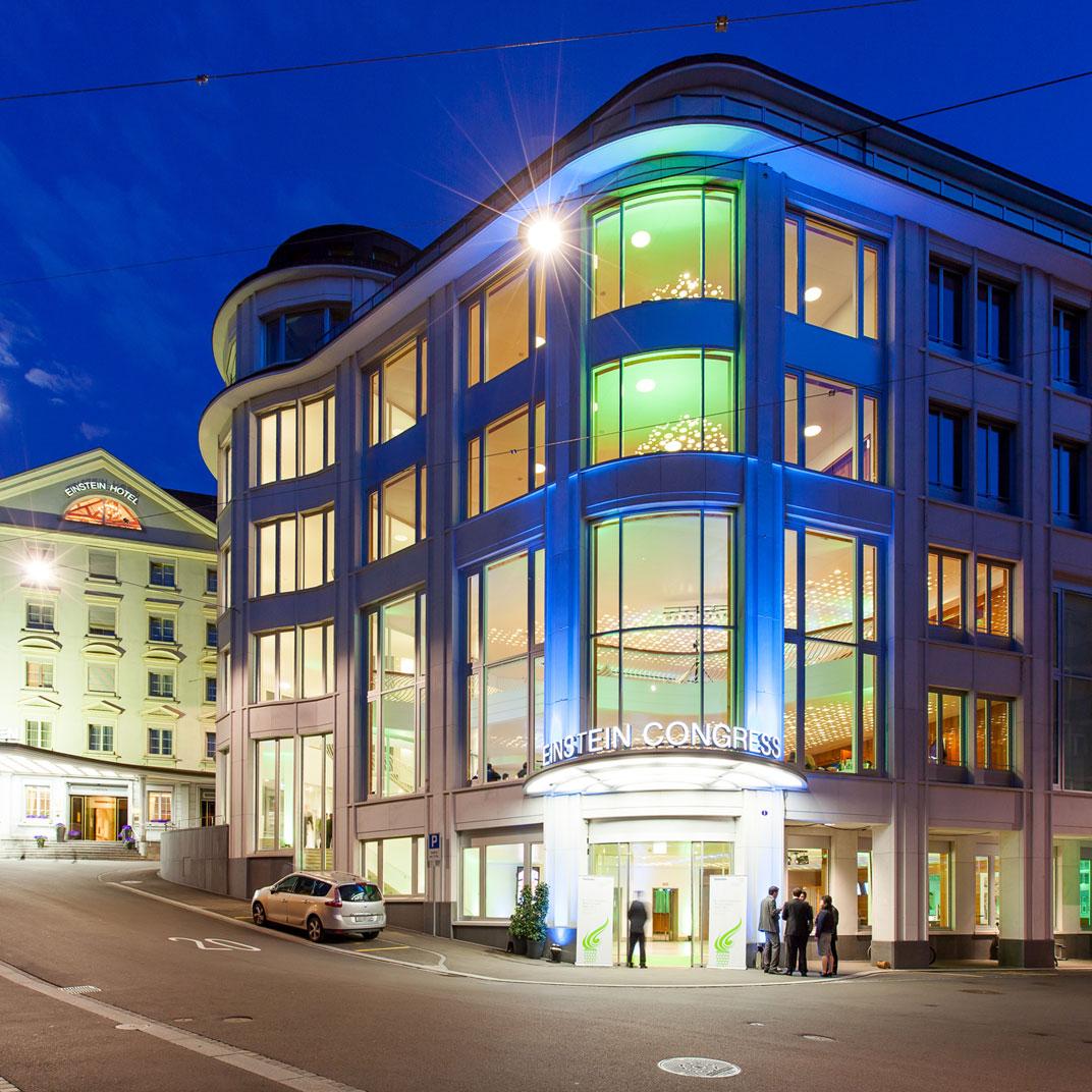 Einstein St. Gallen