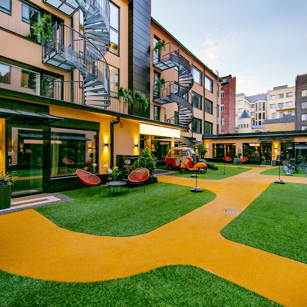 Hotel F6