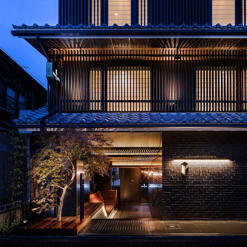 Kyoto Granbell Hotel
