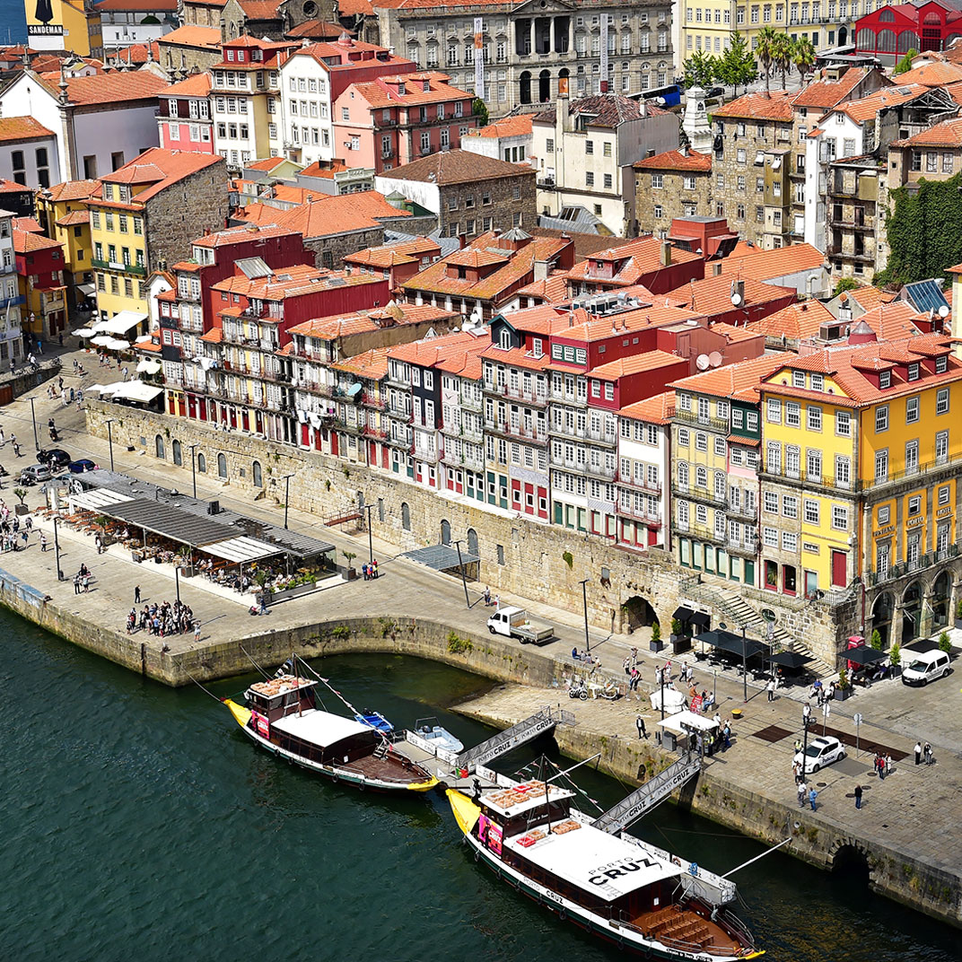 Pestana Vintage Porto