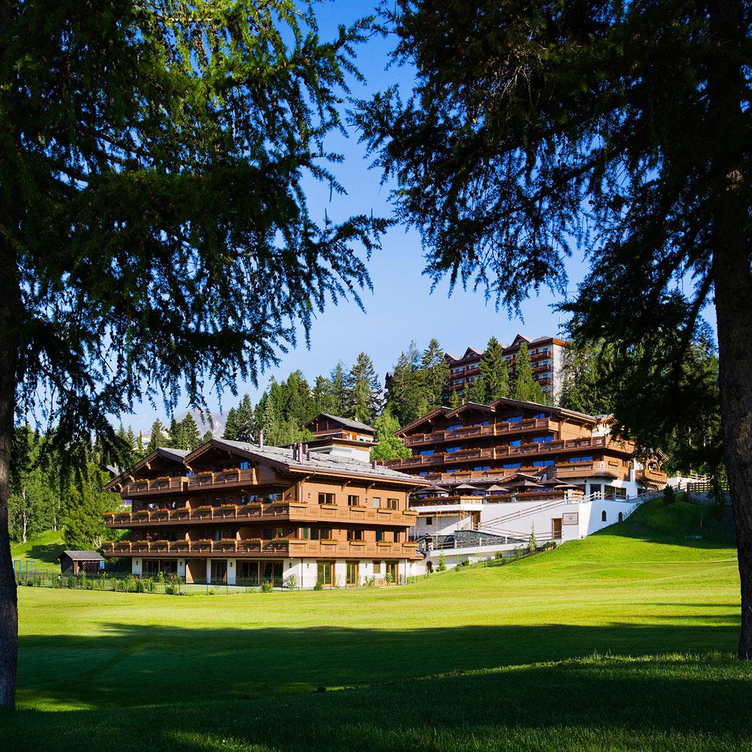 Guarda Golf Hôtel & Résidences