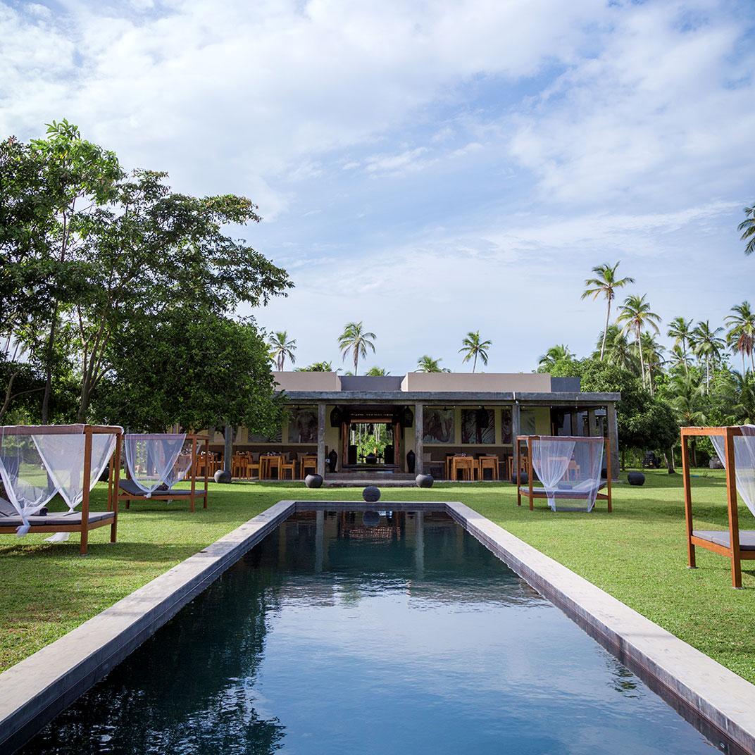Wirdana Spa and Villas