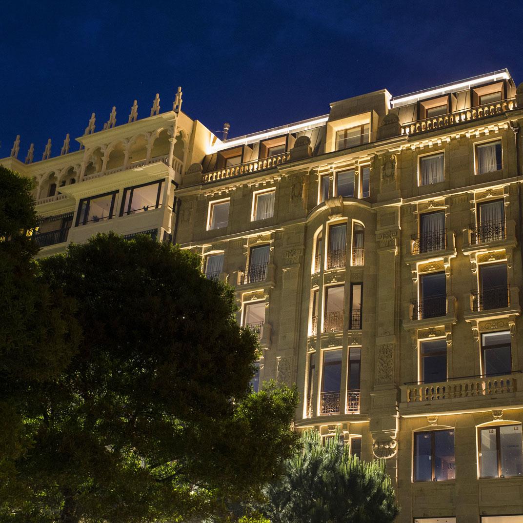 Lasala Plaza Hotel