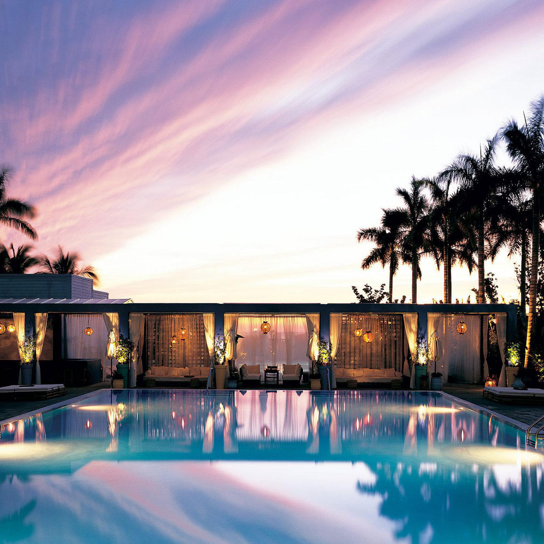 Shore Club South Beach