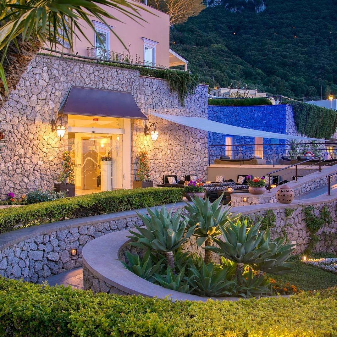 Villa Marina Capri