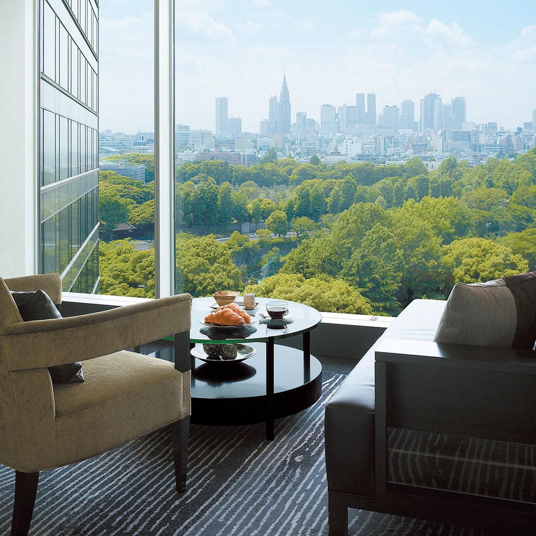 Hotel New Otani Tokyo - Executive House ZEN