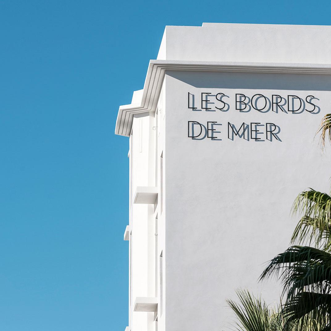 Hotel Les Bords de Mer