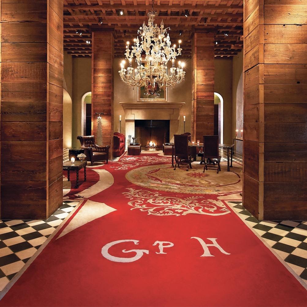 格拉梅西公园酒店(Gramercy Park Hotel)