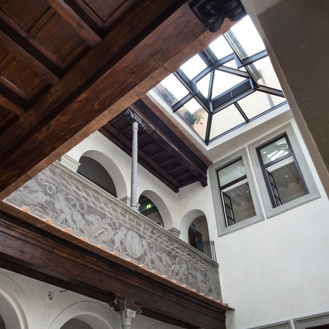 Palazzo Vecchietti