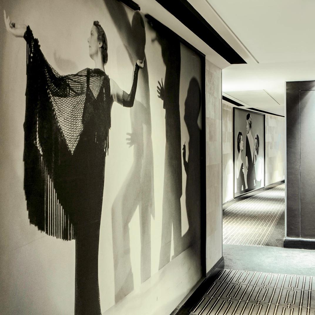 索菲特巴黎法布格酒店(Sofitel Paris Le Faubourg)