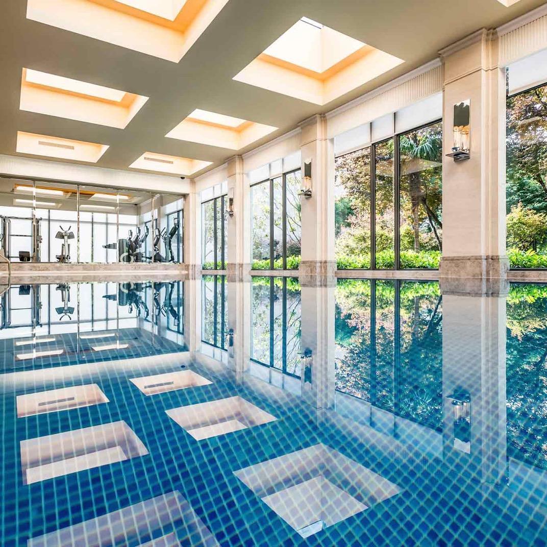 西安索菲特传奇酒店(Sofitel Legend Peoples Grand Hotel Xi'an)