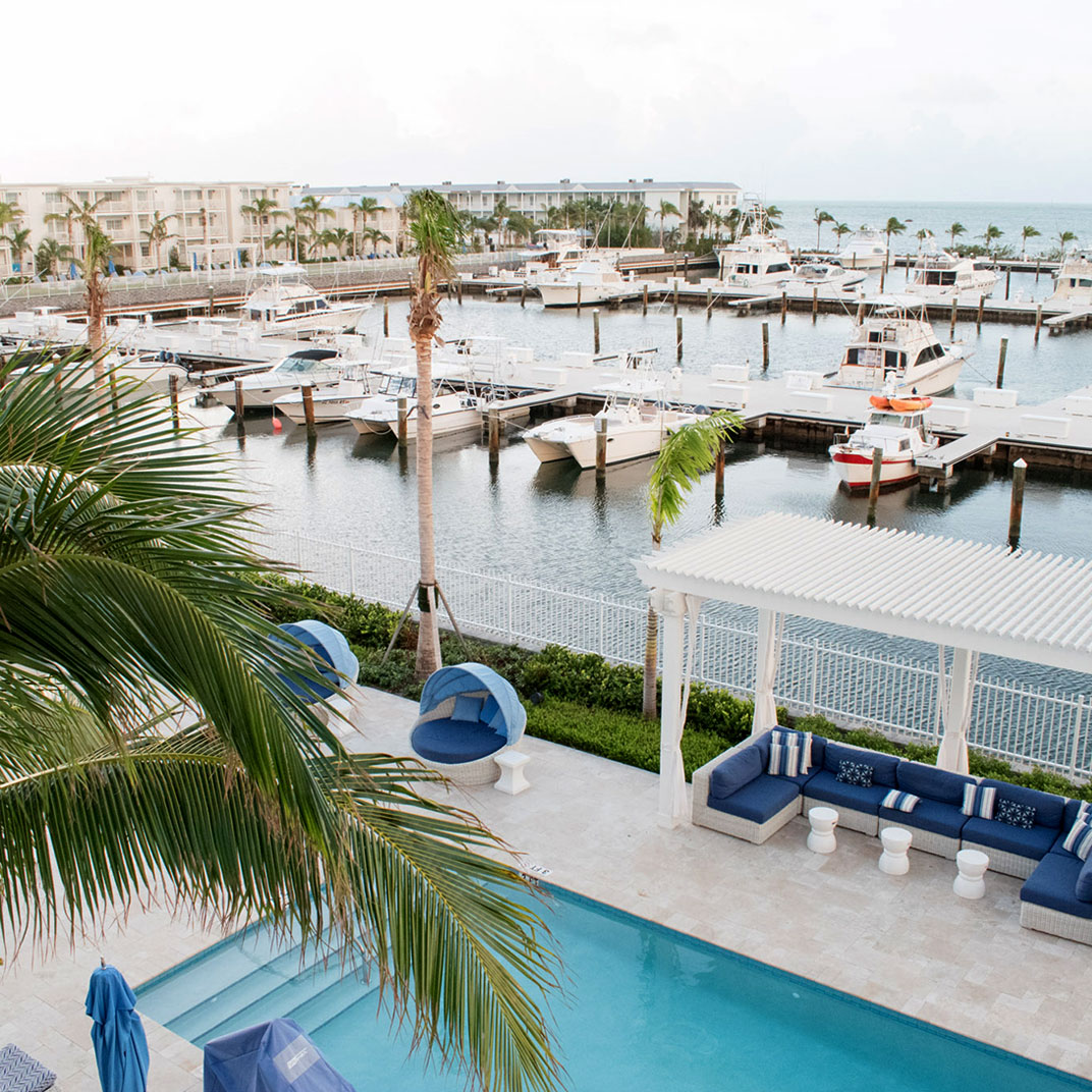 Oceans Edge Key West Resort, Hotel & Marina