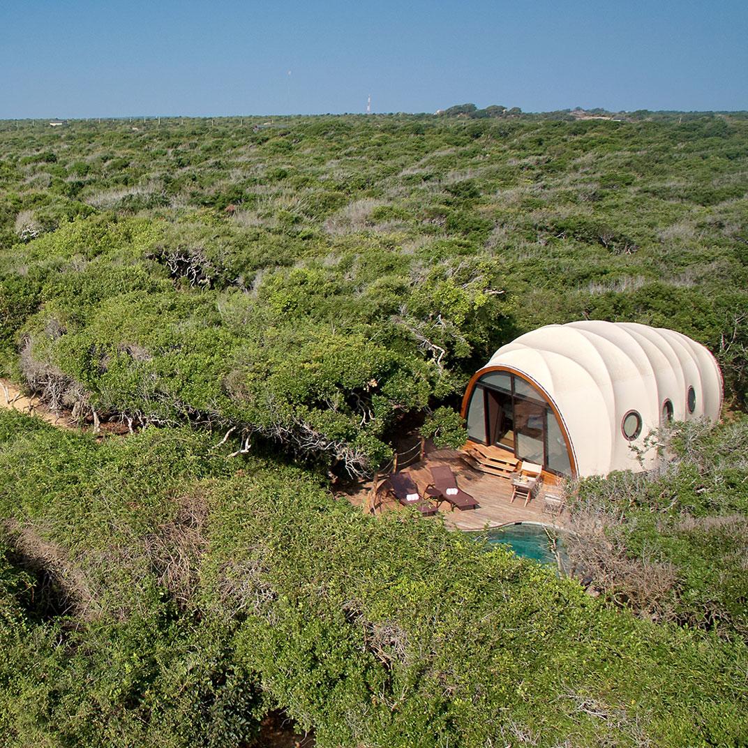 Wild Coast Tented Lodge - All Inclusive