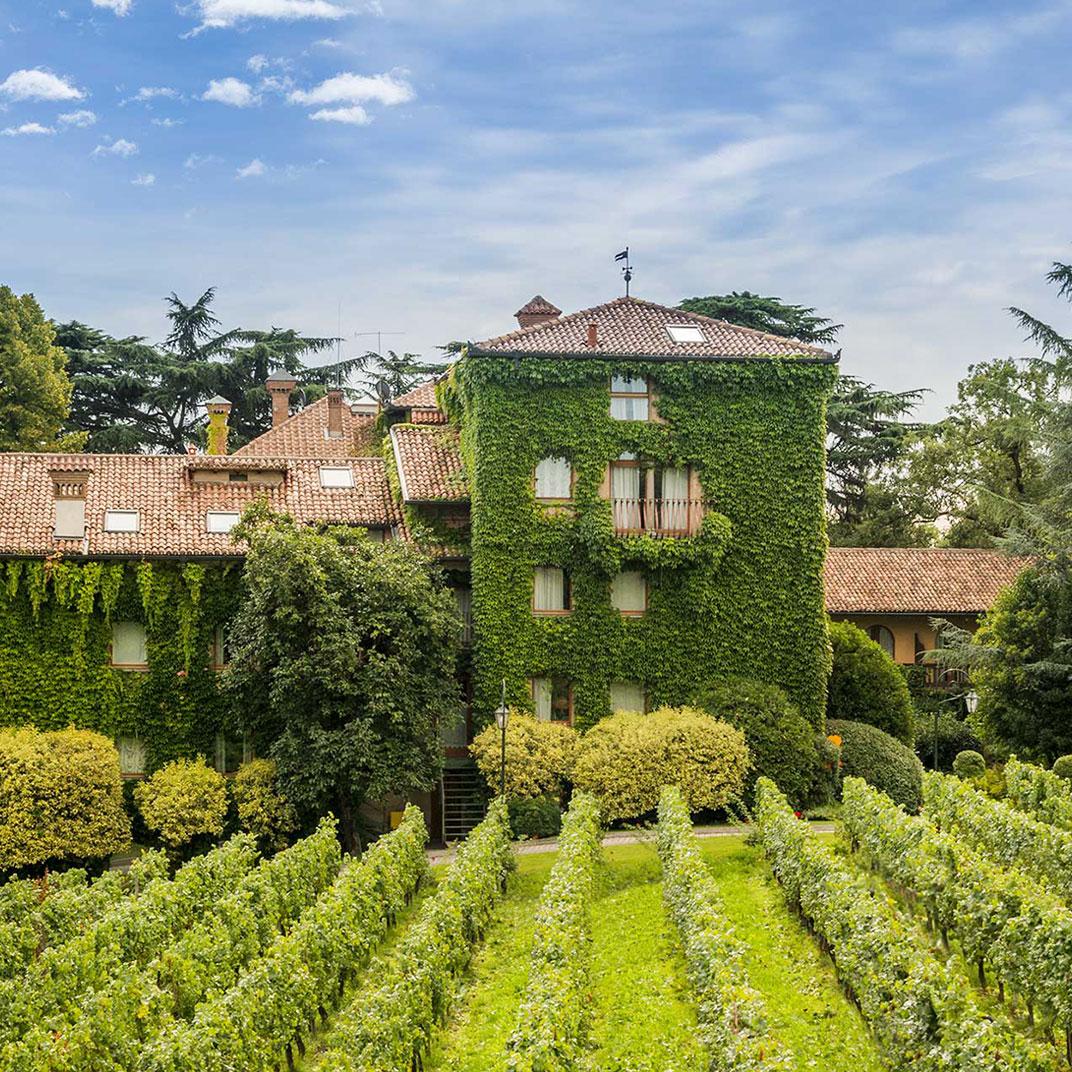 L\'Albereta (Iseosee, Italien) 11 Hotelkritiken   Tablet Hotels