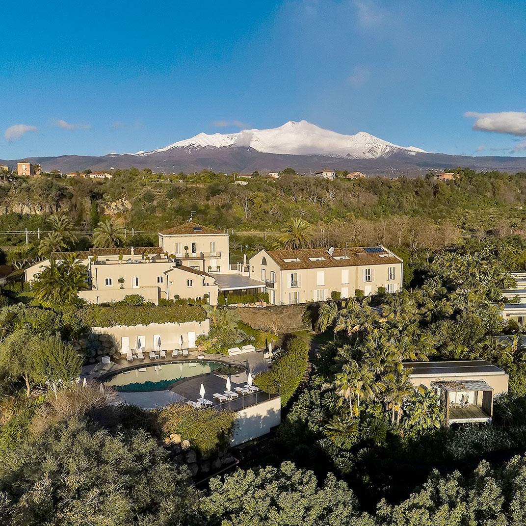 DonnaCarmela Resort & Lodges