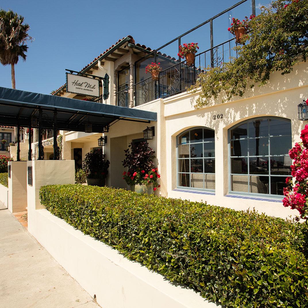 15 Best Boutique Hotels In Santa Barbara California Trip101