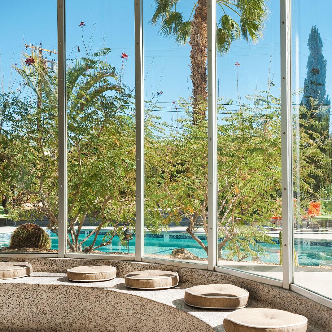 Hope Springs Resort