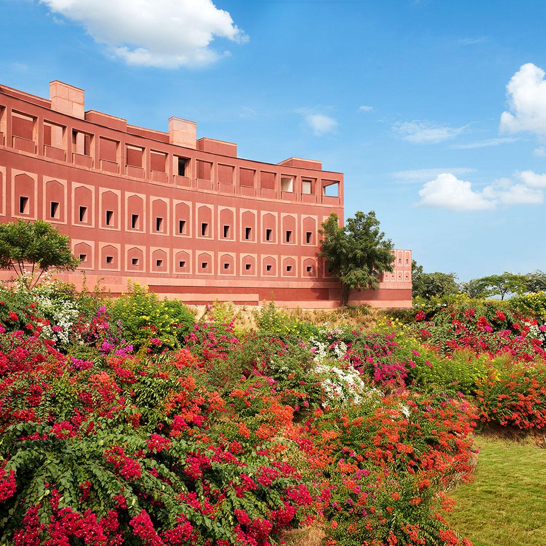 Devi Ratn, Jaipur